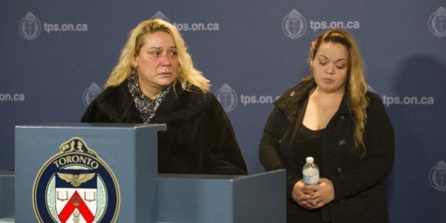 Shawn Poirier, Calgary Man, Charged In 2012 Toronto