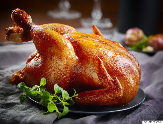 Holiday Entertaining For Guests With Allergies And