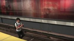 Genius On Toronto Subway Tracks Could Be Charged For Pokemon