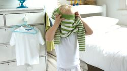 3 Money-Saving Hacks For When Kids' Clothes Don't