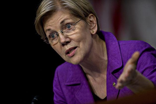 GOP Adopts Bernie Sanders' 'Break Up The Banks' Policy (No,