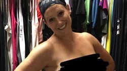 Blogger Sticks It To Body-Shaming Playboy Model Dani