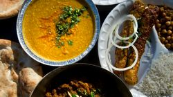 9 Traditional South Asian Foods To Add To Your