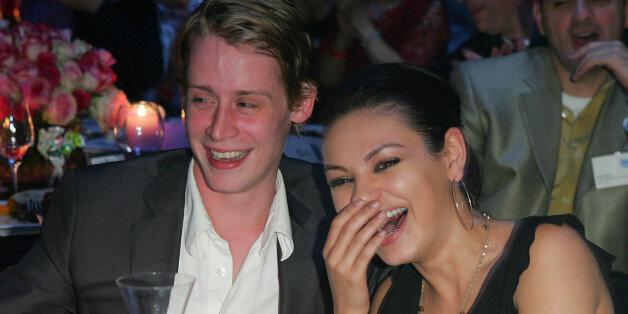 Macaulay culkin dating dating