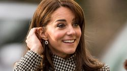 Kate Middleton Gives Us A Lesson On Mixing High And Low