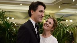 Critics Of Trudeau's Vogue Shoot Seem To Be Missing The