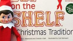 How Elf On The Shelf Harms Your