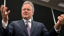 How Poloz's Negative Interest Rate Idea Could Actually