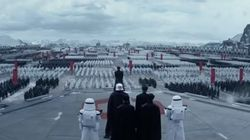 All Hell Breaks Loose In This Chinese 'Star Wars'