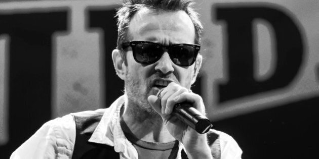 Don't Tell Me How To Feel About Scott Weiland's Death | HuffPost Canada Life