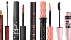 The Best Mascaras Of