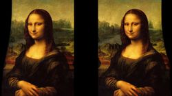 The Mona Lisa Might Be Covering Up Something
