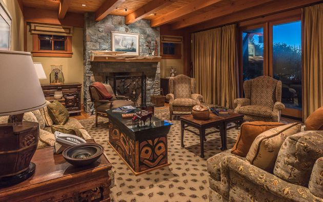 Tofino House Sets Record With $3.6-Million