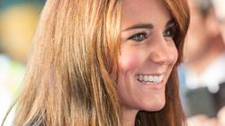 Kate Middleton Debuts Short(er)