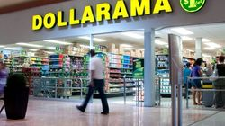 Falling Loonie Means Dollarama Is Now The $1.25