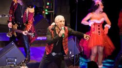 How Celine Dion And Christmas Paid For Dee Snider's