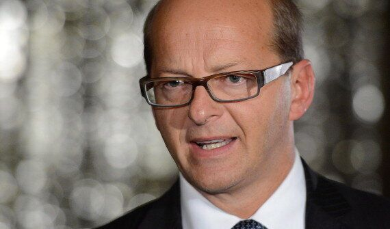Tory Senators Take First Steps To Making Upper House Less