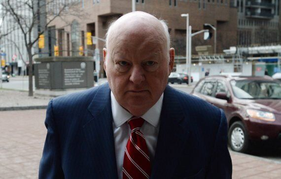 Duffy Trial: 5 Things To Take Away From Senator's First Day Of