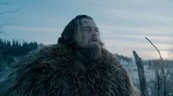 Leonardo DiCaprio Says He Witnessed Climate Change In Alberta
