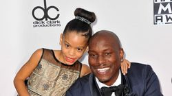 'Furious 7' Actor Bought His 8-Year-Old Daughter