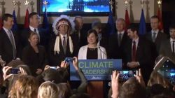 Alberta Has Done Its Share For Climate Change: