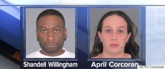 April Corcoran, Ohio Mom, Gets 51 Years To Life In Prison For Trading Daughter For