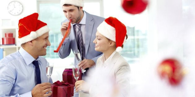 How To Successfully Navigate Your Office Holiday