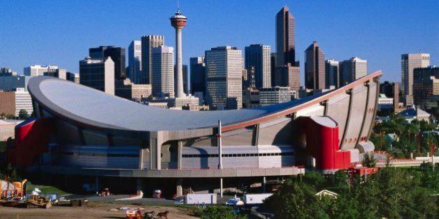 Calgarys