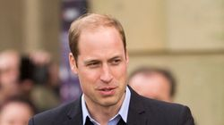 Prince William Takes A Stand Against
