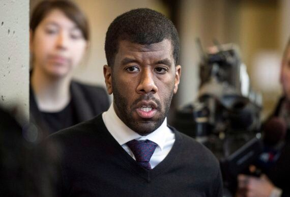 Lyle Howe, Accused Of Sexual Assault, Questions Racial Fairness Of Justice
