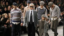 Chanel Apologizes For Stealing Design In Metiers d'Art