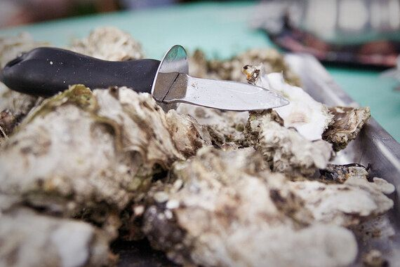 A Complete Guide To Enjoying Oysters At