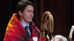 Trudeau Pledges To Lift Cap On First Nations