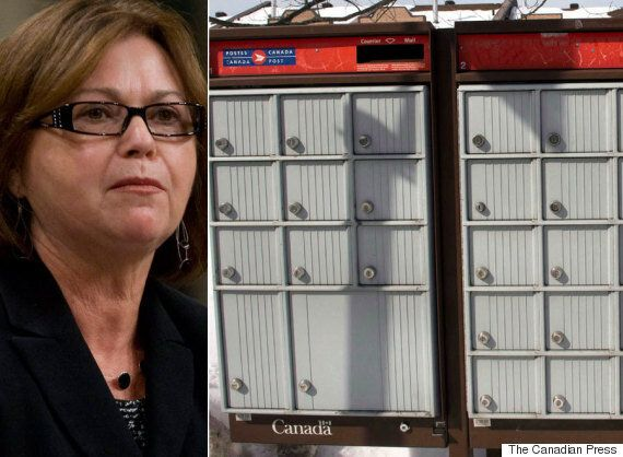 Liberals May Be Backing Out Of Door-To-Door Mail Delivery