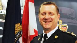 B.C. Police Chief 'Truly Sorry' For Inappropriate Twitter
