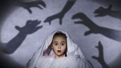 End Kids' Nighttime Fears With One Simple