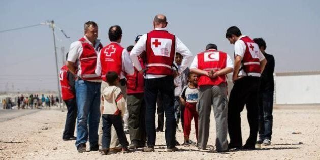 Canada's Big Banks Give $1 Million To Support Syrian