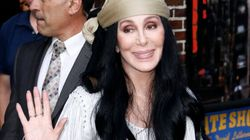 LOL Cher Has No Time For Kate Hudson's 'Fabletics'