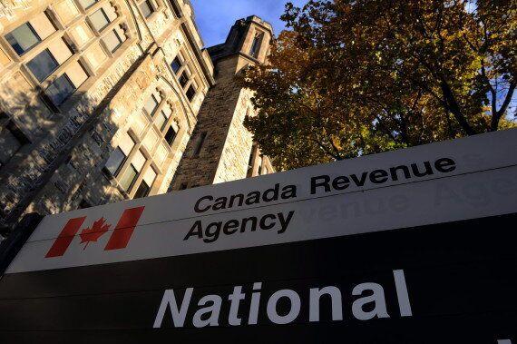Canada Revenue Agency Scam Hits Several Victims In Saskatchewan, RCMP