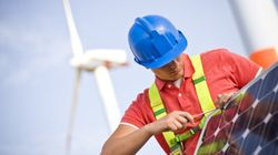 Renewable Energy Jobs Are On The
