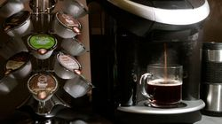 Keurig Shares Soar 72% After Company Sold For $14