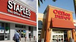 Canada, U.S. Not Happy With Staples-Office Depot