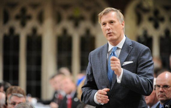 Maxime Bernier Favours Free-Trade Deal With