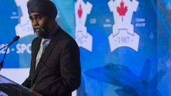 Sajjan Rules Out Cutting Size Of Military, Despite Economic