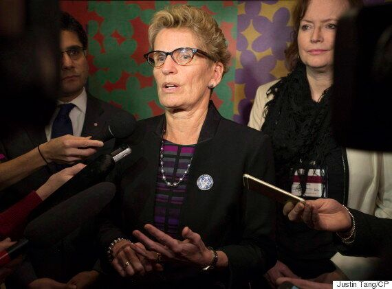 Ontario Public Servants To Get Indigenous Cultural Sensitivity, Anti-Racism
