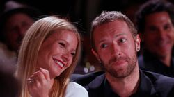 Gwyneth Paltrow And Chris Martin Have A New Label:
