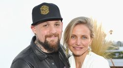 Cameron Diaz Says The Sweetest Thing About Hubby Benji