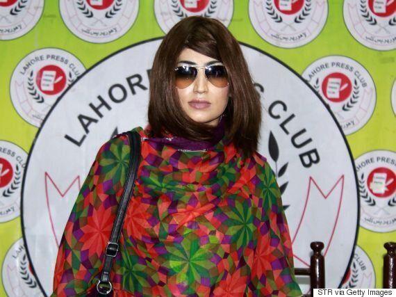 Waseem Azeem, Brother Of Pakistani Model Qandeel Baloch, Confesses To Killing