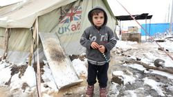 Syrian Refugee Program Sparks Political Push To Help