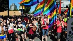 Black Lives Matter Vancouver Wants Police Float Out Of Pride